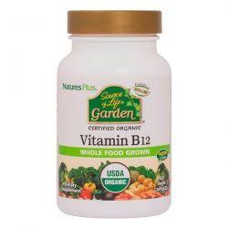 Vitamin b12 - 60 capsules