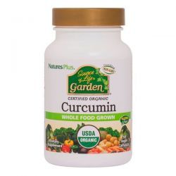 Curcumin - 30 capsules