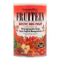 Fruitein exotic red fruit shake - 576g