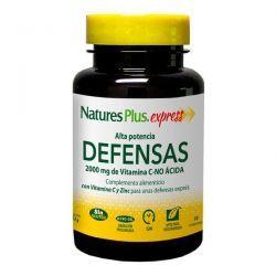 Express defensas - 30 tablets