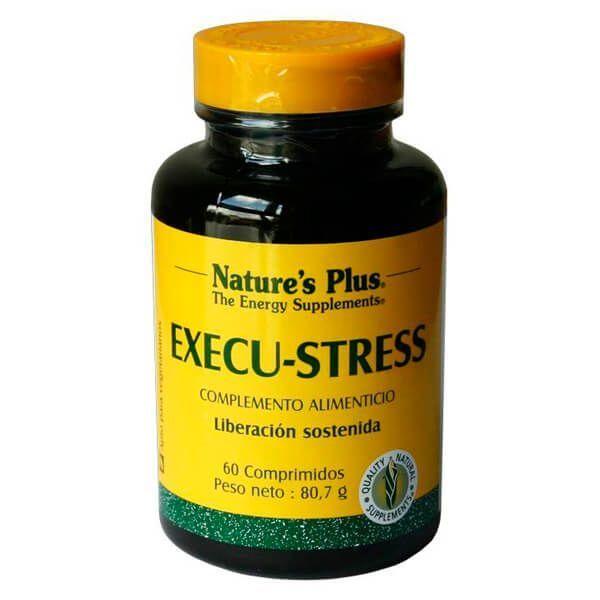 Execu-Stress - 60 Tabletas