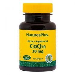 Coq10 30mg - 30 softgels