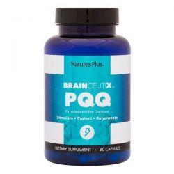 Brainceutix pqq 20mg - 60 capsules