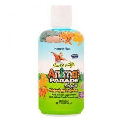 Animal parade liquid multi vitamin - 240ml