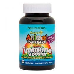 Animal parade kids immune booster - 90 tablets