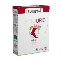 Phytouric - 60 capsules