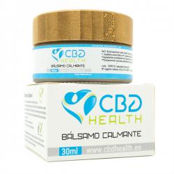 Bálsamo Calmante CBD - 30ml