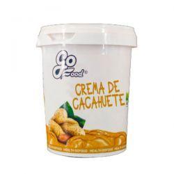Crema de Cacahuete - 350g