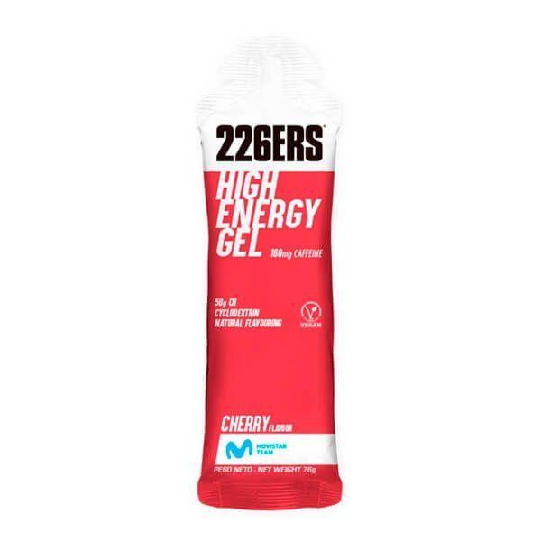 High Energy Gel Cafeína - 76