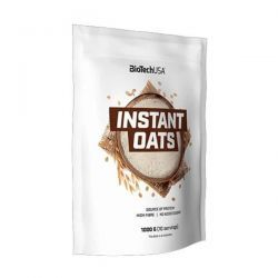 Instant Oats - 1000g