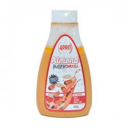Crema de Almendras - 400g