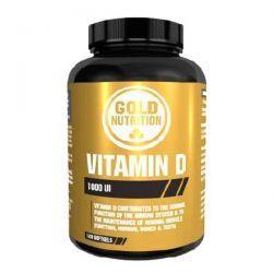 Vitamin d3 1000iu - 120 softgels