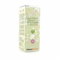 Crema baba de caracol (Rosa Mosqueta+Aloe) - 100ml
