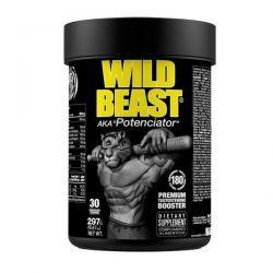 Wild Beast - 180 Tabletas
