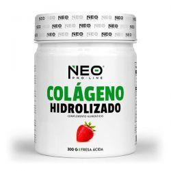 Hydrolyzed collagen - 300g