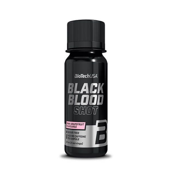 Black Blood Shot - 60ml