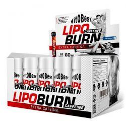 LipoBurn Caffeine - 20 Viales