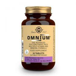 Omnium - 30 Tabletas