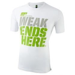 Camiseta crew week ends
