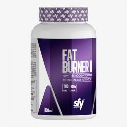Fat Burner II - 100 Cápsulas