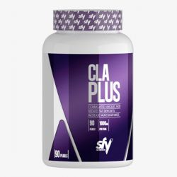 CLA Plus 1000mg - 90 softgels