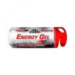 Energy gel caffeine - 40g