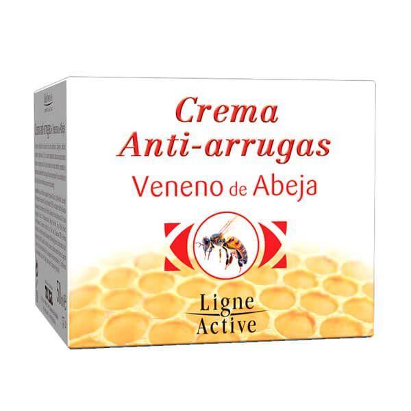 Crema Anti-Arrugas Veneno de Abeja de Tongil
