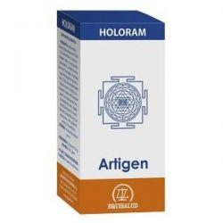 HOLORAM ARTIGEN 560 mg 180 Caps del fabricante Equisalud (Formulas Mejoras Articulares)