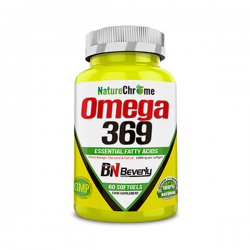 Omega 369 - 60 softgels