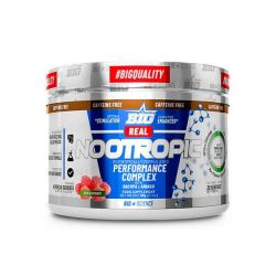 Real Nootropic sin cafeína - 90g