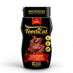 Foodieat 0% sirup - 290g
