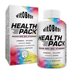 Health pack - 100 capsules