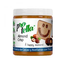Protella Almond Crisp - 250g