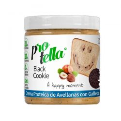 Protella white with cookie - 250g