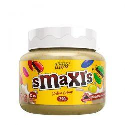 Crema WTF Smaxis White - 250g