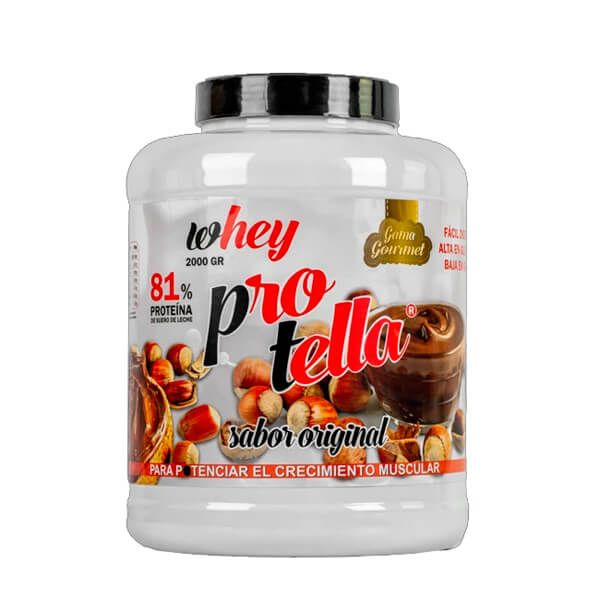 Whey Protella - 2kg