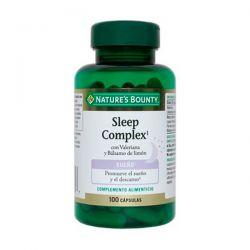 Sleep Complex - 100 Cápsulas