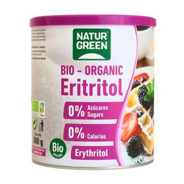 Eritritol Bio - 500g