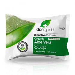 Jabón de Aloe Vera - 100g
