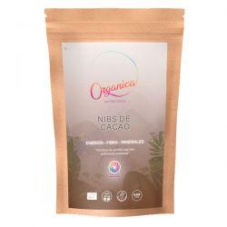 Cacao Nibs ecológico - 200g