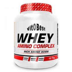 Whey Amino Complex - 908 g