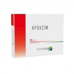 Apoxzim - 30 cápsulas
