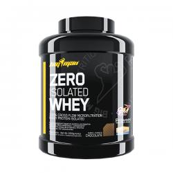 Zero Isolate Whey - 2kg