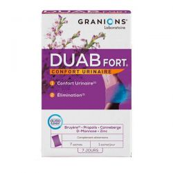 Duab Fort - 7 Sobres