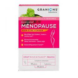 Menopausia - 28 Cápsulas