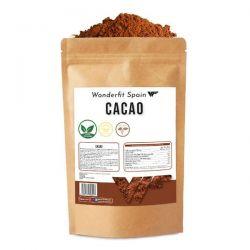 Cacao Puro en Polvo - 1Kg