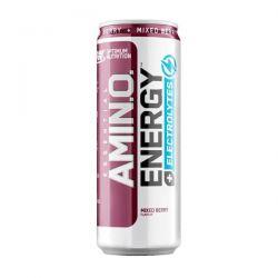 Amino Energy + Electrolitos - 250ml