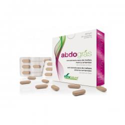 Abdogras - 28 capsules