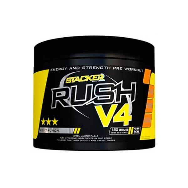 Rush V4 - 180g