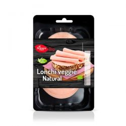 Lonchas Veganas sabor Natural Bio - 100g